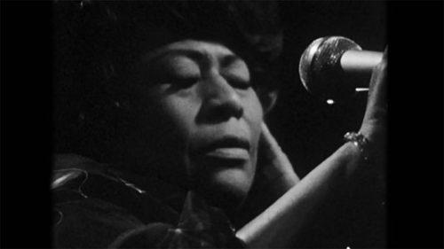 Diva's Jazz alla Casa Internazionale delle Donne. Proiezione film tributo a Ella Fitzgerald