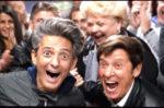 45° Premio Satira: Fiorello, Ficarra e Picone, Le Canard Enchaîné, Le più Belle Frasi di Osho premiati a Forte dei Marmi