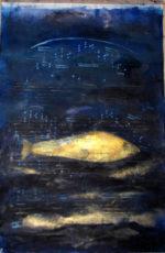 Segni, la mostra di Corrado Veneziano
