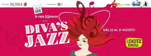 Diva's Jazz, la rassegna jazz al femminile con concerti e proiezioni