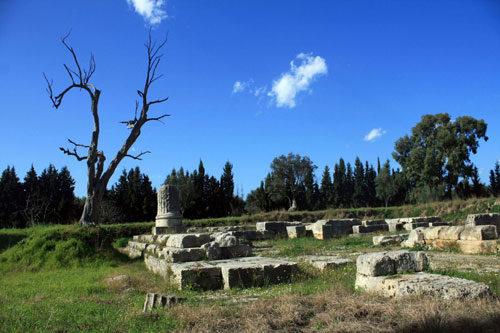 Chiacchieriamo della Locride antica. Storia, archeologia, paesaggio