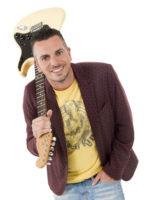 Mirko Casadei, in concerto a Avigliano Umbro