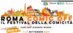 Roma Comic Off, il festival della comicità III edizione
