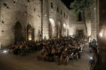 Torna ESCO allo scoperto: rassegna di cinema italiano nella suggestiva cornice dello Spasimo di Palermo