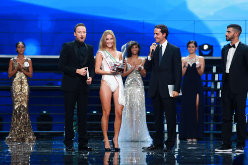 RDS cerca tra le aspiranti Miss Italia la sua Miss Voce, che sarà premiata in diretta su La7 da Roberta Lanfranchi