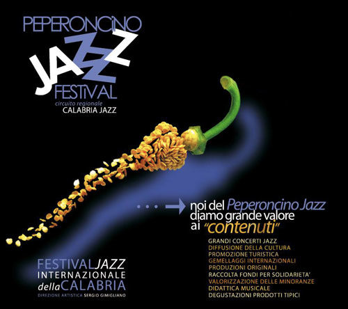 Il Peperoncino Jazz ritorna in grande stile ad Aiello Calabro