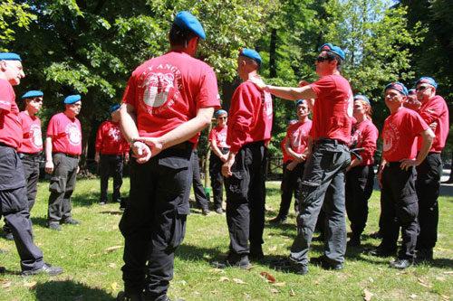 City Angels, al via il corso di formazione per diventare volontari