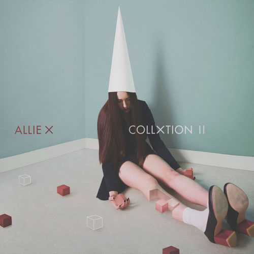 Allie X per la prima volta in concerto in Italia al Serraglio di Milano