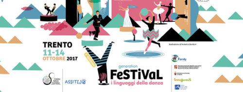 """A Trento la seconda edizione di """"Y Generation Festival"""""""