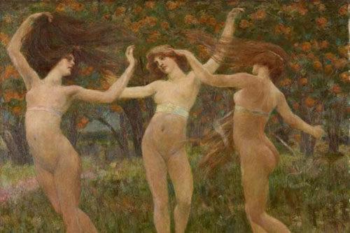 MAG: prosegue la mostra Segantini e i suoi contemporanei. Temi e figure dell'Ottocento