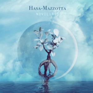Il duo Hasa-Mazzotta in concerto al Teatro Koreja di Lecce per presentare live il nuovo album Novilunio