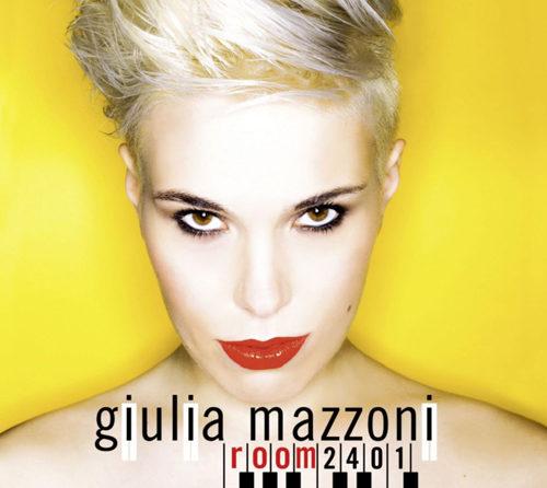 Giulia Mazzoni in concerto a Villa Widmann di Mira, in occasione deI Widmann Summer Nights