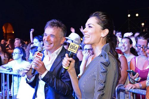 Festival Show 2017, lunedì gran finale all'Arena di Verona