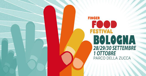 Finger Food Festival torna a Bologna