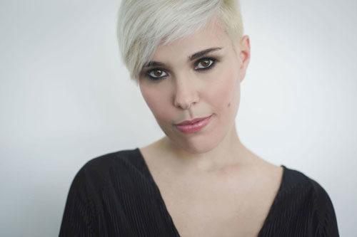 Giulia Mazzoni al Teatro dell'Arte per Il tempo delle donne