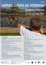Giornate Europee del Patrimonio: le iniziative della Soprintendenza per i beni culturali