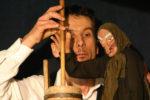 Le notti di San Michele: Festival dei Burattini in musica e cerimonia locale di conferimento del premio Europa Nostra