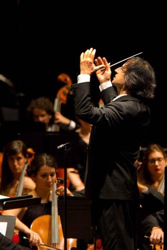 Riccardo Muti dirige Aida in forma di concerto al Teatro Alighieri di Ravenna