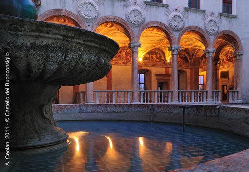 Festa al Magno Palazzo con Il Trionfo Tridentino