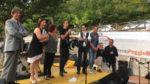 Premio Poggio Bustone, vince un giovanissimo Andrea Zoli