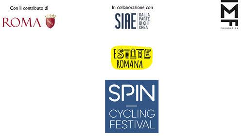 Spin Cycling Festival, il programma all'Auditorium Parco della Musica