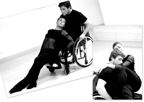 Disabilità, apre a Milano nuova sede de L'arte nel Cuore Onlus