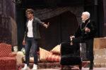 Odio Amleto, la commedia di Paul Rudnick al sala Umberto di Roma