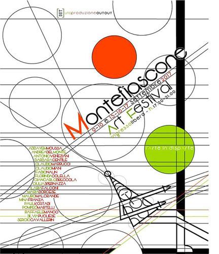M.A.F. 2017. Montefiascone Art Festival
