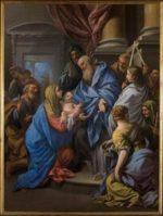 Pistoia Capitale Italiana della Cultura: una mostra fa rivivere l'arte tardo-barocca