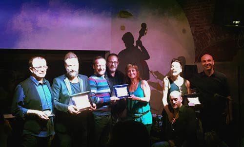 Al Biella Festival 2017 vincono gli Stona con Belladonna