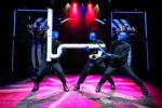 Blue Man Group, lo show più colorato dell'anno sta per arrivare in Italia