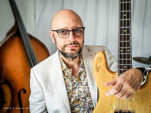 My Favourite Strings vol.1, il nuovo album di Dario Deidda