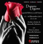 Doppio Legame, spettacolo sulle violenze psicologiche nella coppia in scena al Teatro Arabico di Roma