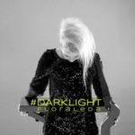 Floraleda Sacchi alla Villa Cardinale di Rocca di Papa presenta live il disco #Darklight per I Concerti dell'Accademia degli Sfaccendati