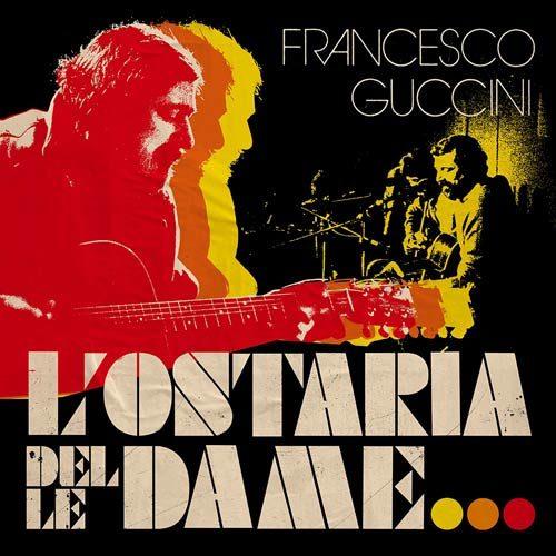 Francesco Guccini, in pre-order L'ostaria delle dame