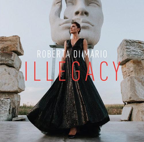 Illegacy, l'album della pianista e compositrice Roberta Di Maio