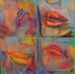 """DermArt, riprendono gli appuntamenti mensili sulle """"Questioni di Pelle"""" con Le labbra: tra patologia e i baci dell'arte"""