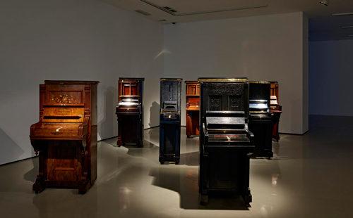 Alla Galleria Civica di Trento apre la mostra di Jacopo Mazzonelli