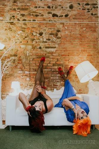 Citofonare PopPen… La notte: il ritorno dei PopPen all'Estragon di Bologna per uno straordinario Halloween Party
