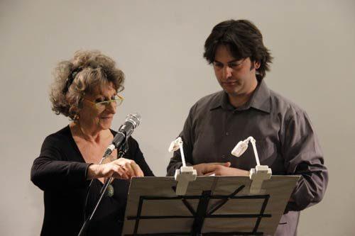 Premio Internazionale Lydia Biondi 2017. Le finali al Teatro dell'Angelo di Roma