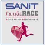 La Sanit Cardio Race corsa e camminata per la lotta alle cardiopatie e la salute del cuore al Guido Reni District