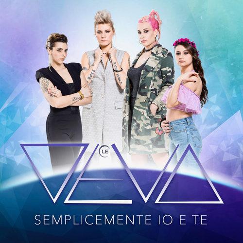 Semplicemente Io e Te, il brano del quartetto Le Deva esce in radio e in digital