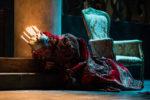 Il borghese gentiluomo, la commedia di Moliére al Sala Umberto di Roma