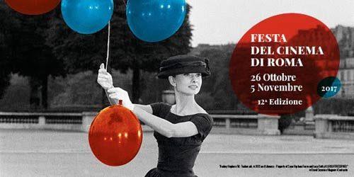 La Festa del Cinema di Roma si conferma, per la dodicesima edizione, tra i principali eventi che animeranno la Capitale