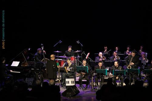 Il jazz va al cinema, al via la II edizione della rassegna al Teatro Palladium di Roma
