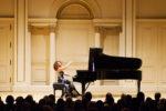 Alla Carnegie Hall di NY il Premio Oltre la Breccia a Cristiana Pegoraro
