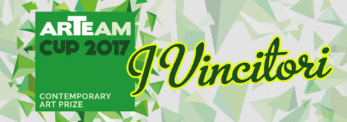 Arteam Cup 2017. I Vincitori