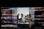 Combattimenti, lo spettacolo di teatro musicale, inaugura il festival Nuova Consonanza al Teatro Palladium di Roma