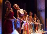 Contemporary tango al Teatro Vittoria di Roma