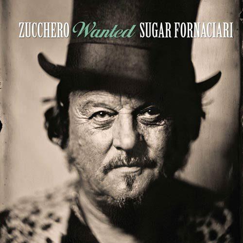 Wanted – the best collection, il cofanetto cd di Zucchero è uscito